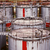 raktár · olaj · helyszín · tart · égbolt · energia - stock fotó © ultrapro