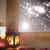 Рождества · свечу · фонарь · фары · стены - Сток-фото © unikpix