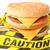 raddoppiare · cheeseburger · primo · piano · formaggio · carne · sandwich - foto d'archivio © unikpix