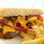 стейк · сэндвич · сыра · хлеб · обед - Сток-фото © unikpix