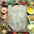 Noel · malzemeler · etrafında - stok fotoğraf © unikpix