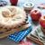 almás · pite · hozzávalók · étel · természet · gyümölcs · torta - stock fotó © unikpix