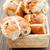 горячей · крест · древесины · совета · белый · Пасху - Сток-фото © unikpix