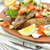 mosterd · zaden · plaat · geïsoleerd · witte · voedsel - stockfoto © unikpix