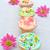 daisy · ingericht · suiker · bloemen · blad - stockfoto © unikpix