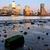canary · wharf · Londres - foto stock © unikpix