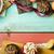 Pasen · ingericht · kinderen · ei · kip - stockfoto © unikpix