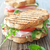 Grilled sandwiches  stock photo © unikpix