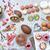 páscoa · decorado · crianças · chocolate · ovo - foto stock © unikpix