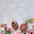 Pasen · voedsel · zoete · bakkerij · banketbakkerij - stockfoto © unikpix
