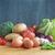 fresh farmers market groceries stock photo © unikpix