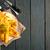 balık · cips · geleneksel · İngilizce · kâğıt · gıda - stok fotoğraf © unikpix