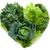 yüksek · değer · kırmızı · lahana · avokado - stok fotoğraf © unikpix