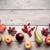 naturale · produrre · mele · locale - foto d'archivio © unikpix