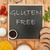 glutenvrij · brood · mengsel · speciaal · smakelijk - stockfoto © unikpix