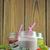льстец · бутылок · плодов · овощей · зеленый - Сток-фото © unikpix