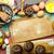 Pascua · decorado · ninos · chocolate · huevo - foto stock © unikpix