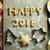 2016 · yılbaşı · mutlu · kurabiye · üst - stok fotoğraf © unikpix