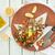 affumicato · sgombri · insalata · fette · tritato · alimentare - foto d'archivio © unikpix