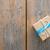 szkatułce · kopia · przestrzeń · przestrzeni · tekst · drewna - zdjęcia stock © unikpix