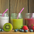iogurte · cópia · espaço · saudável · sobremesa · misto - foto stock © unikpix