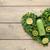グリーンスムージー · ほうれん草 · 木製 · フィットネス · ガラス · 健康 - ストックフォト © unikpix