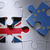 brexit jigsaw puzzle concept stock photo © unikpix