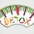 Detox diet concept stock photo © unikpix