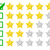rating stars stock photo © unkreatives