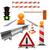 snelweg · wegenbouw · illustratie · ontwerp · bouw · witte - stockfoto © unkreatives