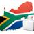 ballotbox south africa stock photo © unkreatives