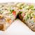 ruw · veganistisch · plaat · plakje · cake · witte - stockfoto © unkreatives