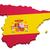 3D · térkép · részletes · illusztráció · zászló · eps10 - stock fotó © unkreatives
