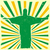 Иисус · флаг · подробный · иллюстрация · статуя · Рио-де-Жанейро - Сток-фото © unkreatives