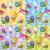 Seamless easter pattern stock photo © unweit