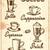 coffee menu stock photo © unweit