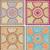 abstrato · cor · azulejos · vetor · banheiro - foto stock © urchenkojulia