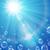 ar · bubbles · céu · verão · azul · céu - foto stock © user_10003441
