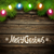Merry Christmas stock photo © user_10003441