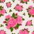 レトロな · ガーデニング · ベクトル · 花 · 家 - ストックフォト © user_10003441