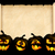 Pumpkins on the background of papyrus stock photo © user_10003441