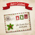 natal · carta · papai · noel · escrita · vermelho · cartão - foto stock © user_10003441