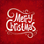 Christmas red background stock photo © user_10003441