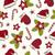 inverno · padrão · flocos · de · neve · natal - foto stock © user_10003441