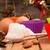 hazırlık · Noel · yılbaşı · malzemeler · tatil · kaşık - stok fotoğraf © user_11056481