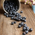 rustico · tavola · alluminio · mug · mirtilli · alimentare - foto d'archivio © user_11056481