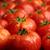 Background of group fresh ripe organic tomatoes  stock photo © user_11056481