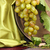 Bunch of grapes  stock photo © user_11056481