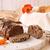 ローフ · ライ麦 · パン · 酵母 · ごま · スライス - ストックフォト © user_11056481