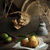 ősz · csendélet · érett · körték · vidéki · kert - stock fotó © user_11056481